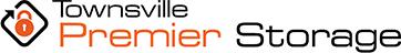 Townsville Premier Storage Logo